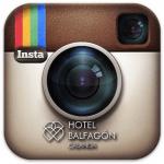 Instagram Hotel Balfagon